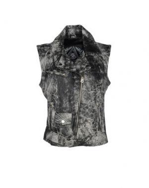 Куртка - -ONE > ∞. Цвет: черный