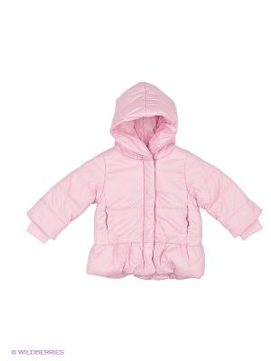 Куртка MANAI. Цвет: розовый