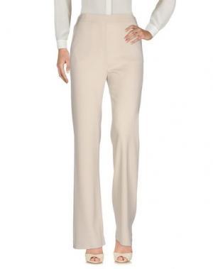 Повседневные брюки MÊME by GIAB'S. Цвет: светло-серый