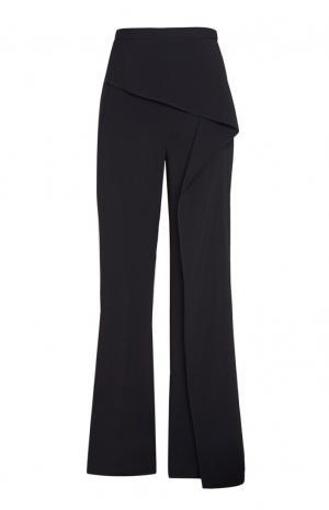 Однотонные брюки Coveney Roland Mouret. Цвет: none