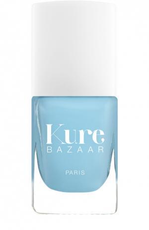 Лак для ногтей Frenchie Kure Bazaar. Цвет: бесцветный