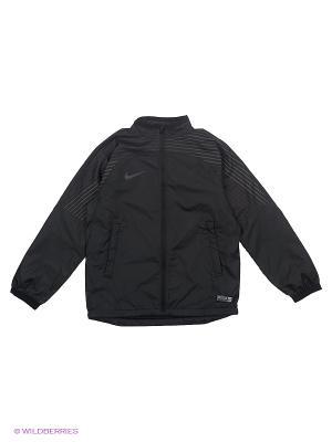 Ветровка REV B GPX WVN JKT II Nike. Цвет: черный