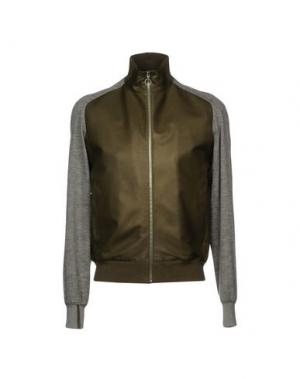 Куртка SERAPHIN. Цвет: зеленый-милитари