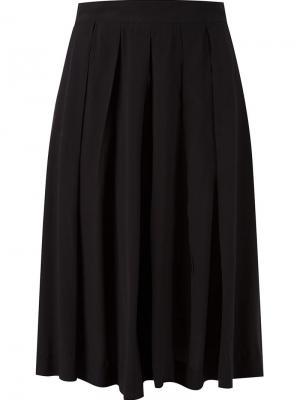 Wind culottes Uma | Raquel Davidowicz. Цвет: чёрный