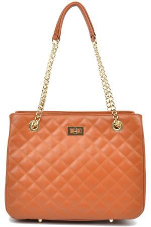 Bag Isabella Rhea. Цвет: light brown