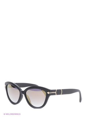 Очки солнцезащитные TM 506S 04 Opposit. Цвет: черный