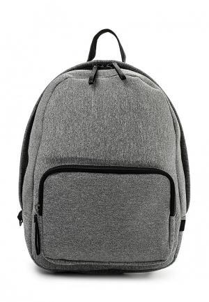 Рюкзак Ekka. Цвет: серый