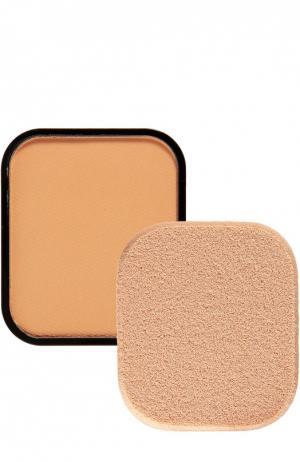 Сменный блок для компактного тонального средства, оттенок B40 Shiseido. Цвет: бесцветный