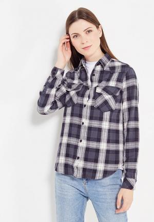 Рубашка Whitney. Цвет: серый