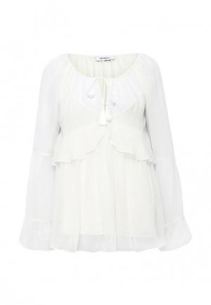 Блуза Max&Co. Цвет: белый