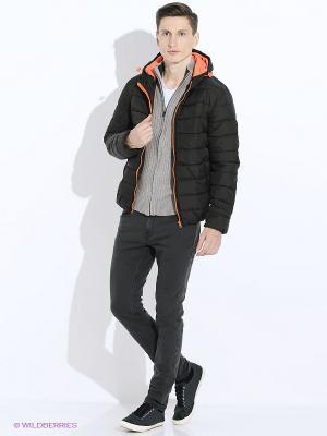 Куртка Befree. Цвет: черный