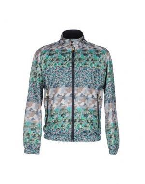 Куртка N° 4 FOUR. Цвет: серый