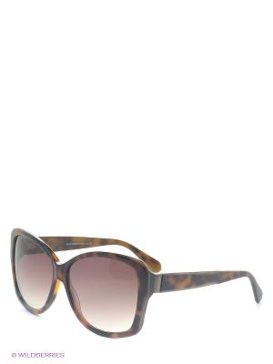 Солнцезащитные очки IS 11-271 50P Enni Marco. Цвет: бежевый, коричневый
