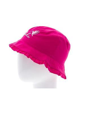 Панама REIKE. Цвет: розовый