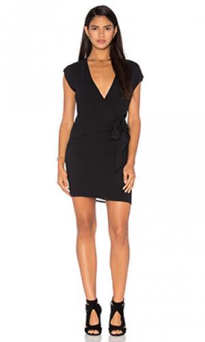 Платье annea NUE 19.04. Цвет: черный