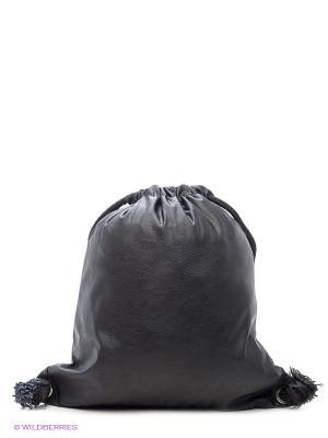 Рюкзак Befree. Цвет: черный