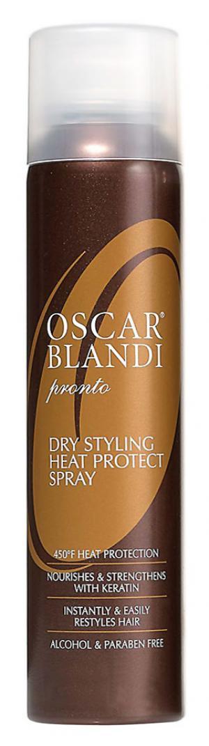 Спрей для укладки Oscar Blandi 21мл