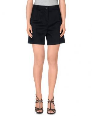 Повседневные шорты CLIÓ. Цвет: черный