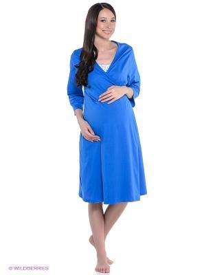 Комплект одежды ФЭСТ. Цвет: синий