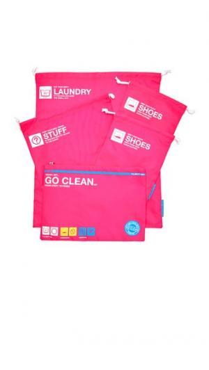 Набор сумок Go Clean Flight 001