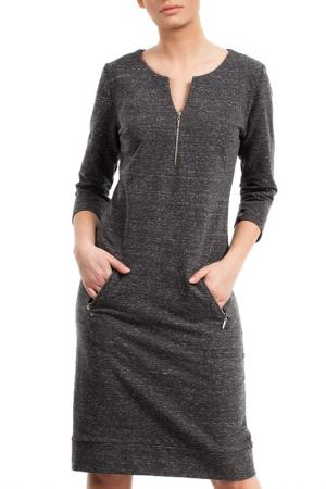 Dress BeWear. Цвет: graphite