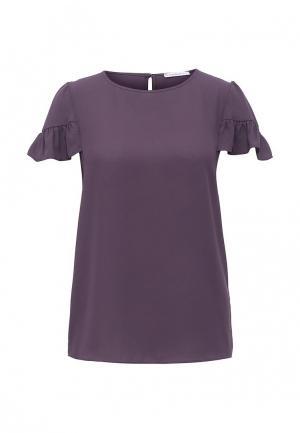 Блуза Motivi. Цвет: фиолетовый