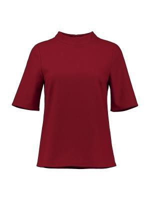 Блуза UNQ (Германия) 95374220311406. Цвет: красный