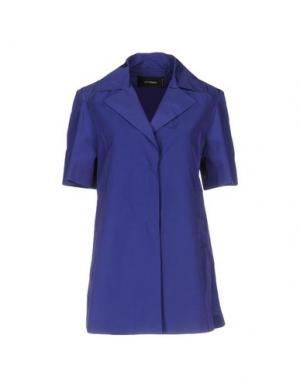 Пиджак CIVIDINI. Цвет: синий