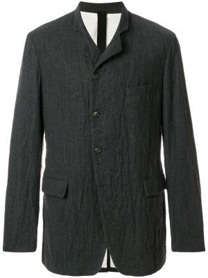 Пиджак  MD Forme Dexpression D'expression. Цвет: серый