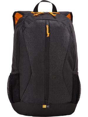 Рюкзак Case Logic Ibira для ноутбука 15.6 (IBIR-115-BLACK). Цвет: черный