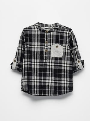 Блузка Reserved. Цвет: черный