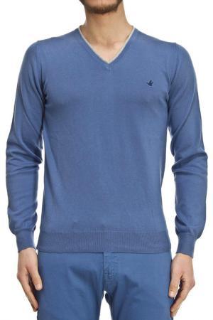 Sweater BROOKSFIELD. Цвет: avion