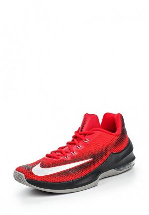 Кроссовки Nike. Цвет: красный
