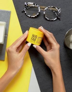 Nip+Fab Увлажняющий крем для лица Bee Sting Fix Cream Deluxe, 50 мл. Цвет: бесцветный