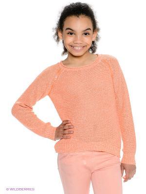 Джемпер American Outfitters. Цвет: оранжевый