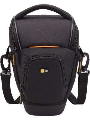 Сумка Case Logic для DSLR-камеры (SLRC-201-BLACK). Цвет: черный