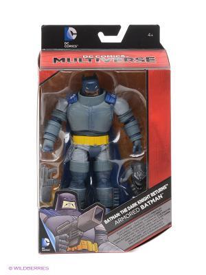 Фигурка Batman Mattel. Цвет: серый