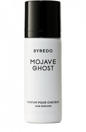 Парфюмерная вода для волос Mojave Ghost Byredo. Цвет: бесцветный