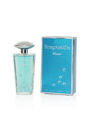 Парфюмерная Вода Temptation Woman Rasasi. Цвет: голубой