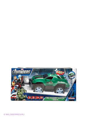 Автомобиль Халк Majorette. Цвет: зеленый