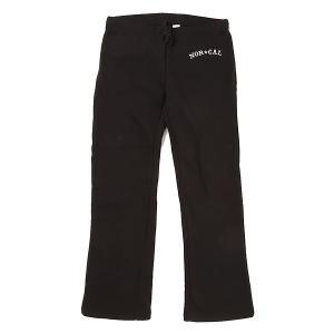 Штаны спортивные детские  Natuical Sweatpants Black Nor Cal. Цвет: черный