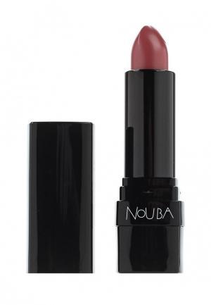 Помада Nouba. Цвет: розовый