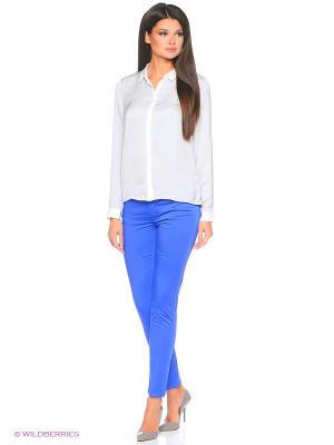 Джинсы Pantaloni Torino. Цвет: синий