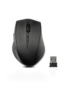 Мышь Speedlink CALADO Silent Mouse Wireless. Цвет: черный
