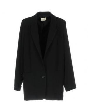 Пиджак VICOLO. Цвет: черный