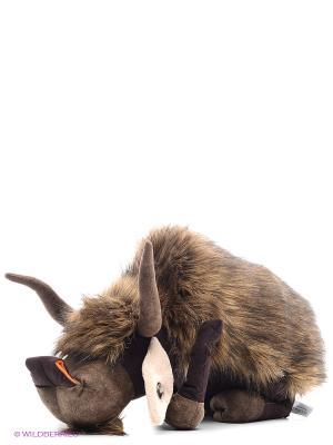 Бык Sigikid. Цвет: коричневый