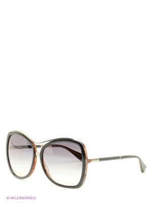 Солнцезащитные очки Enni Marco. Цвет: темно-синий