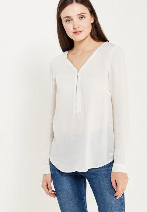 Блуза Q/S designed by. Цвет: белый