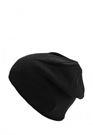 Шапка Umbro. Цвет: черный