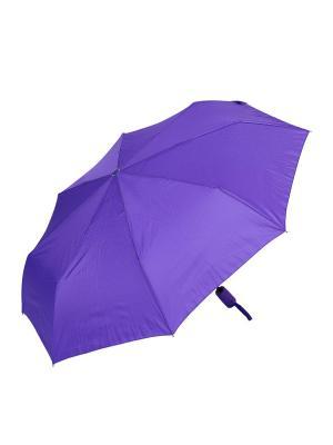 Зонт складной NUAGES. Цвет: сиреневый